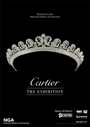 Cartier: The Exhibition